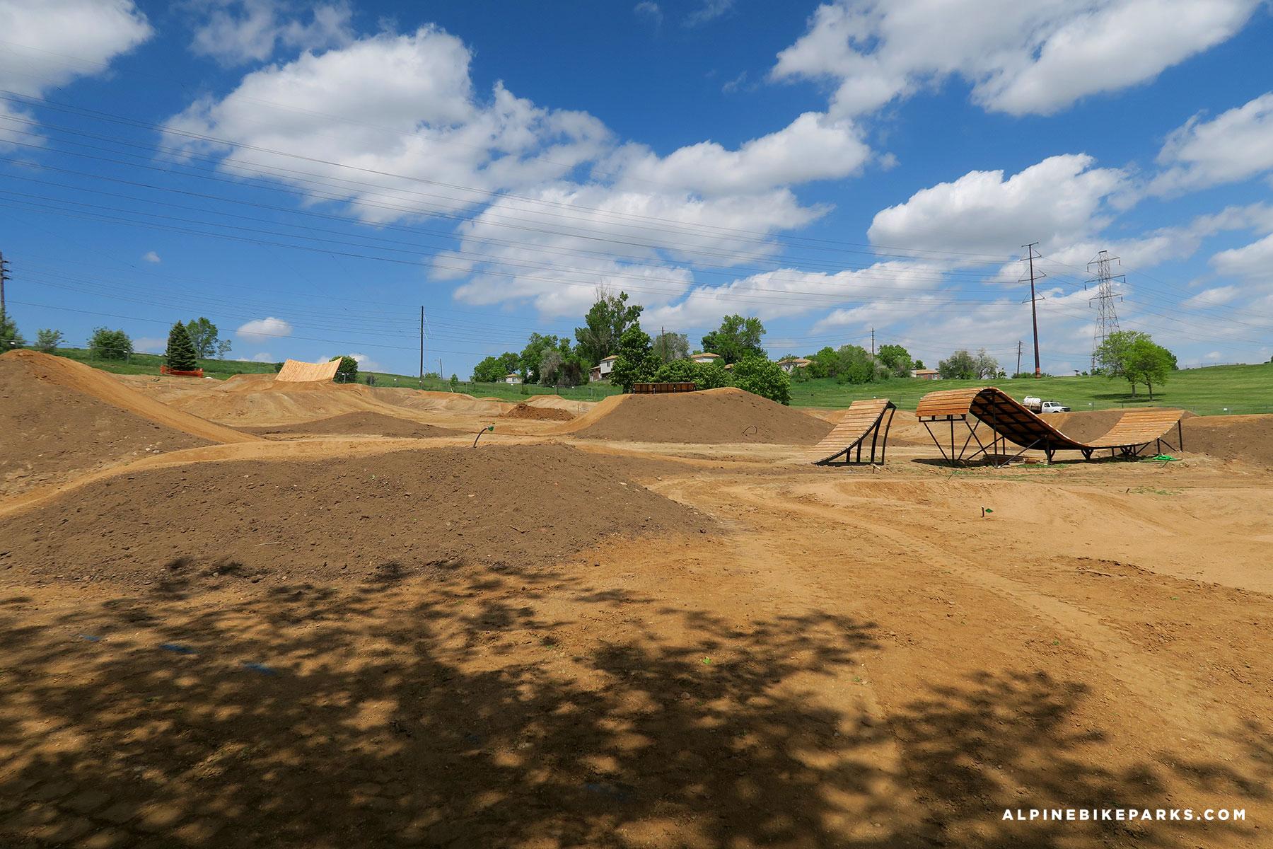 Dirt Bike Images >> Ruby Hill Bike Park   Alpine Bike Parks