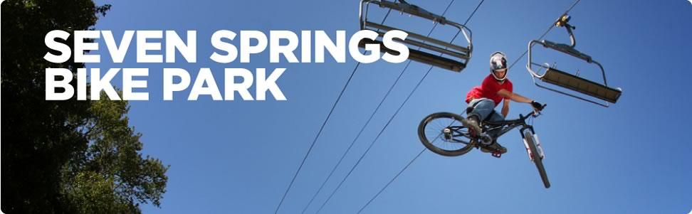 SEVEN SPRINGS BIKE PARK