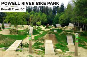 Powell River BIke Park